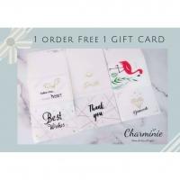 Sliver 925 White 10w-Charminie