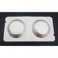 Fluimucil A 600mg Effervescent Tablet N-Acetylcysteine Strip Of 2pcs, Ubat Singkir Kahak Lendir