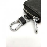 READY STOCK 🇲🇾 BMW/Toyota/Honda/Porsche Car Key Pouch Case Genuine Leather