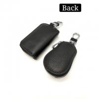 🔥READY STOCK🔥Original Polo Louie Car key Pouch Case Genuine Leather Purses