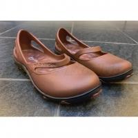 C&T Ready Stock C38056 Ladies Keyza Tammy Jelly Shoe