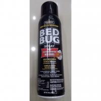 Harris Egg Kill And Resistant Bed Bug Spray - 16 oz, 453g