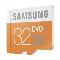 SAMSUNG 48MB/s Class 10 Evo Micro SD 32GB UHS-I Memory Card Class10 MicroSDHC