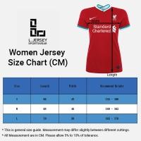 Manchester United Women Away Season 20/21 AEROREADY Fans Issue Jersey #11 GREENWOOD