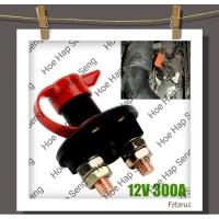Automotive Car /Lori /BUS Battery Cut off Switch