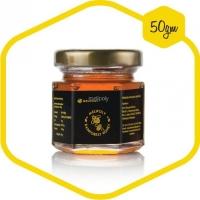 MELIPOLY 50gm Apis Cerana Honey/Madu Akasia/ Made in Malaysia Rain Forest