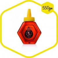 MELIPOLY 550gm Apis Cerana Honey/Madu Akasia/ Made in Malaysia Rain Forest
