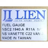 TAIWAN Nissan Vanette C22 Van FUEL GAUGE/PETROL TANK FLOAT/FUEL TANK FLOAT (Made In Taiwan)