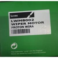 LUCAS Proton Wira Satria Putra Arena Front Link Wiper Motor