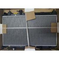 Honda City Sel IDSI/VTEC 2003-2007Y Radiator Assy (auto) Double Layer 26mm Good Quality