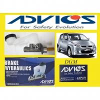 ADVICS JAPAN Perodua Myvi 1.0 1.3 (No ABS-3 hole) 2005-2010y Brake Master Pump Assy BMDP-A03