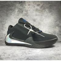 Nike Zoom Black Men's Basketball Shoes - 40-44 EURO