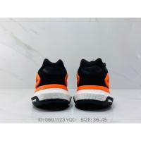 Adidas Originals Day Jogger FY0237 Black/Oren Running Shoes Men 💥PREMIUM💥-36-45 EURO