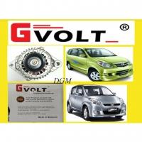 G-VOLT Perodua Myvi 1.3 2005-2010y / Toyota Avanza 1.3 F601 2003-2006y Alternator assy (1Year Warranty))