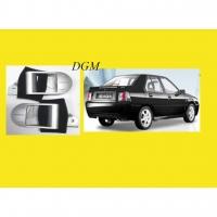 Proton Saga 2 Iswara LMST 2004y Door Inner Handle Left / Right ( Front / Rear )