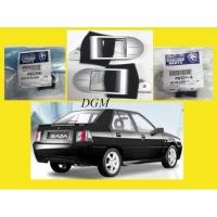 100% ORIGINAL Proton Saga 2 Iswara LMST 2004y Door Inner Handle Left / Right ( Front / Rear ) PW523593 / PW523594