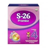 Wyeth S26 Promise Milk (1.2kg)