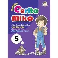 KOLEKSI CERITA MIKO (5)