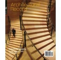 Architectural Record 6月號_2021