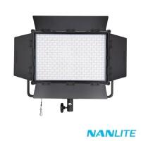 NANLITE 南光 MixPanel 60 全彩特效板燈 RGB 全彩 雙色溫模式 特效模式