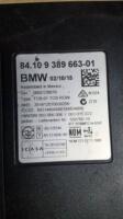 BMW X5 F15 X6 F16 TELEMATICS CONTROL UNIT MODULE(NEW)