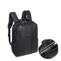 (RivaCase)Rivacase 8165 Narita 15.6-inch Backpack-Black