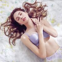 (瑪登瑪朵)Madden Maduo Incomparable Concentrated Underwear BE Cup (Rosemary Purple)