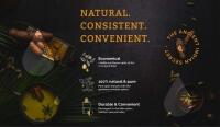 Spice Drop Extract (Ekstrak rempah ratus) [Cardamom/Buah Pelaga] - 100% Natural 5ML