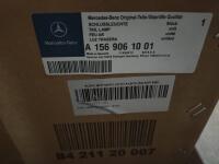 MERCEDES BENZ GLA W156 REAR TAILLIGHT/TAILLAMP RH (A1569061001)