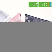 【Pin Le. LaVie] Pencil Case King☆Hengpin Triangle Cute Cat Pencil Case Pencil Case