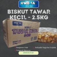 Hwa Tai Biskut Tawar Kecil 2.5KG