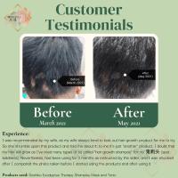 Soshiko Eucalyptus Therapy Shampoo