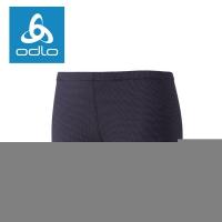(odlo)[Switzerland ODLO] Women's silver ion cubic boxer briefs 140271 (black gray/black 93090)