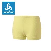 (odlo)[Switzerland ODLO] Women's silver ion cubic boxer briefs 140271 (light yellow-51102)