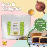 Go Za Bi Oolong Tea 早味乌龙茶