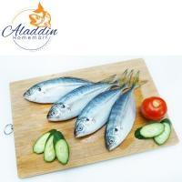 Ikan Selar Bersih 1kg (5-7 ekor)