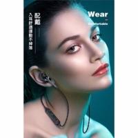 PRODA Sport Headset BN800 Wona Neckband Wireless Bluetooth Earphone MicroSD Card Music With High Quality Audio Headphone