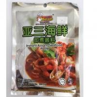 Instant Assam Seafood Paste 亚三海鲜酱