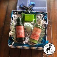 Bath Gift Box Set Special D