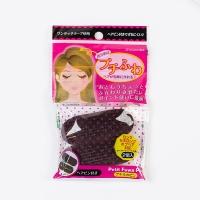 Princess Bump Up Volume Velcro Hair Tool Insert Maker Clip Back Hair Tool