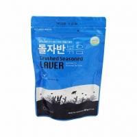 Shinjin Crushed Seasoned Laver (Seaweed)/ Shinjin Crus Seasoned Laver (Rumpai Laut) 60gm (Combo SET 3 for RM 26)
