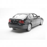 Welly BMW 330I M3 1/43 Die-cast car model collection Black
