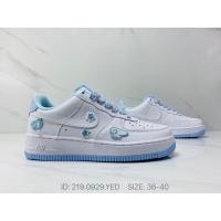 Nike Air Force 1 Low Women's Casual Shoes 💥Premium💥-36-40 EURO