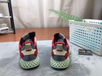 💥Ready stock💥 Kasut Adidas Alphaedge Runner Print Zx 4000 4D Runner Shoes Lightweight Low Top Casual Shoes PREMIUM