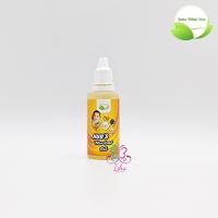 [BIDAN LIZA] Hud's Herbal Oil - 30ml