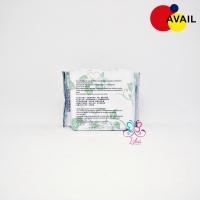 [AVAIL BEAUTY] Bio Sanitary Pads (Pantyliner) - 20pcs