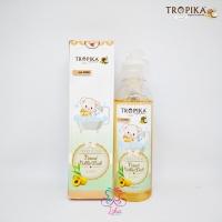 [TROPIKA] Natural Bubble Wash (Happy) - 230ml