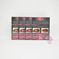 [V'ASIA] Matte Lips Collagen Lipstick - 6g