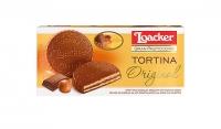 Loacker Tortina 63g - Original