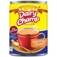 Dairy Champ Sweeted Creamer 500g